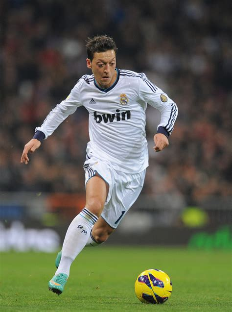 mesut ozil mesut ozil  real madrid cf  real