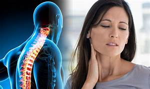 Neck Pain Could Be Caused By Arthritis  Whiplash Or Muscle