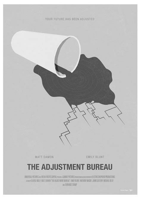 graphic design bureau 25 best ideas about the adjustment bureau on