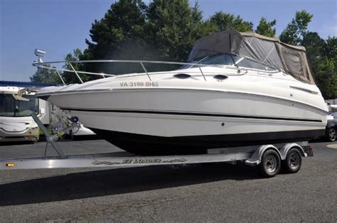 Small Boats For Sale Virginia by Cabin Cruiser New And Used Boats For Sale In Virginia