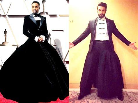 Meet Billy Porter The Ranveer Singh Hollywood Oscar