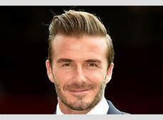 David Beckham treats London homeless man to beer and a