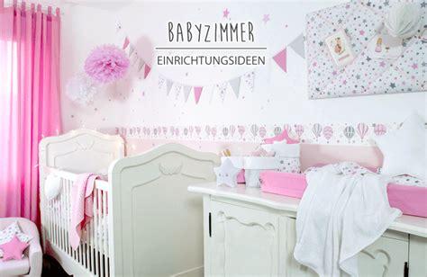 Babyzimmer Wandgestaltung by Ideen F 252 R Eine Traumhafte Babyzimmer Gestaltung Fantasyroom