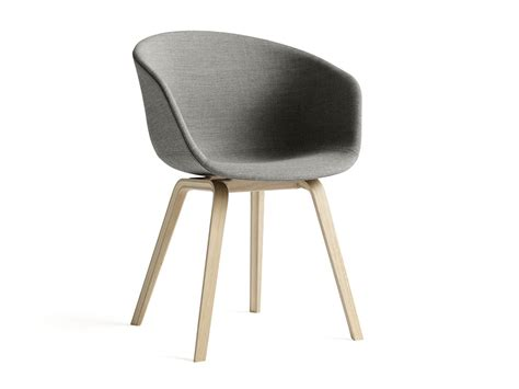 Chaise Pied Bois Eames by Buy The Hay About A Chair Aac23 Upholstered Armchair