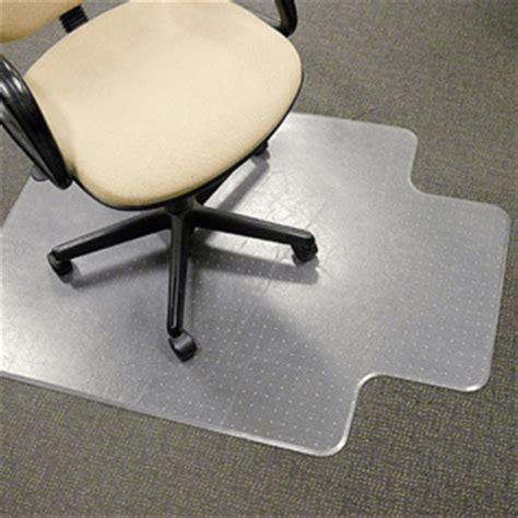 """Under Desk Mats """"chair Mats"""""""