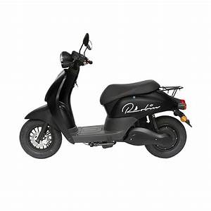 Jual Faraday Robin Sepeda Motor Listrik Online