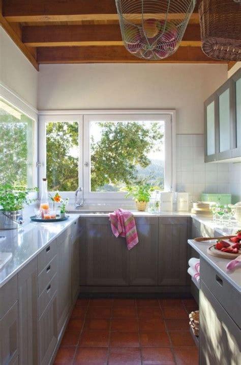 ventanas  cocinas mi espacio personal en