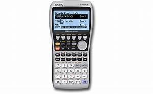 Schnittpunkte Berechnen Rechner : grafikrechner fx 9860gii casio taschenrechner ~ Themetempest.com Abrechnung