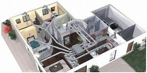 Chauffage Clim Reversible Prix : la climatisation r versible gainable maclem energies ~ Premium-room.com Idées de Décoration