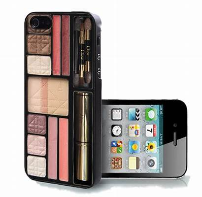 Iphone Makeup Dior Case Eyeshadow Discovery Phone