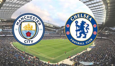 ينتقل فريق السيتيزينز إلى ملعب فيلا بارك. بث مباشر مباراة تشيلسي ومانشستر سيتي اليوم 25-06-2020 الدوري الإنجليزي