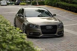 Audi A4 Tuning : a4 b8 tuning 7 description audi avant front 20100725 jpg b5 best illinois liver ~ Medecine-chirurgie-esthetiques.com Avis de Voitures