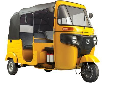 €�top 6 Auto Rickshaw Companies In India With Price Features※