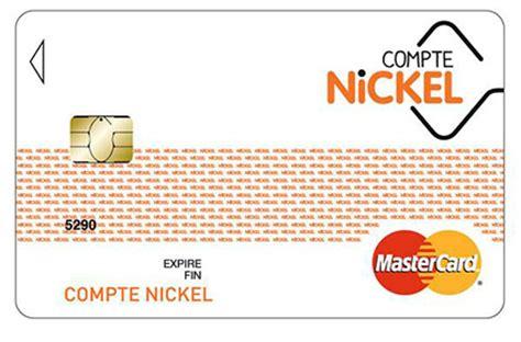 carte bancaire vendu au bureau de tabac ouvrir un compte interdit bancaire compte nickel au tabac du coin