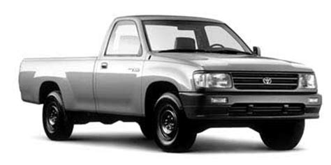 Toyota T100 Parts by Toyota T100 Parts And Accessories Automotive
