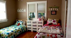 Combined Boy And Girl Bedroom Ideas Savae org