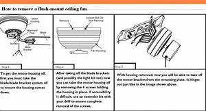 Hampton Bay Ceiling Fans Instructions