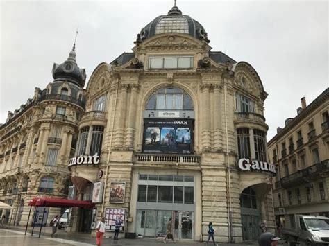 Cinéma Gaumont Montpellier Comédie à Montpellier Achat