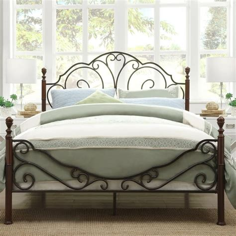25 best ideas about cast iron beds on