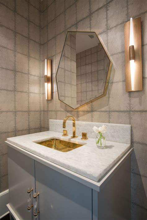 powder rooms ideas small space decorating