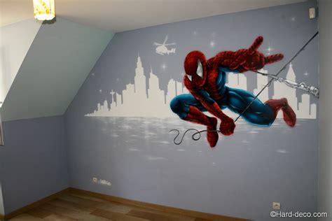 decoration chambre garcon cars décor mural deco