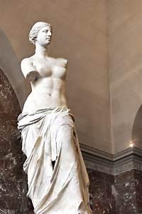 Venus de Milo @ The Louvre - Paris, France   Wendy Rose ...