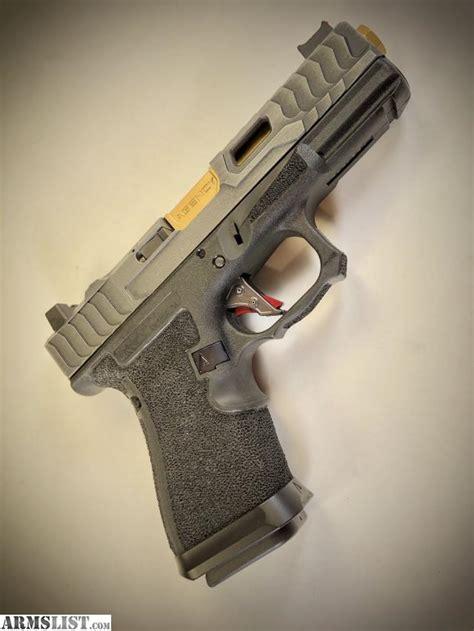 Armslist For Sale Custom Glock 19 Gen 4