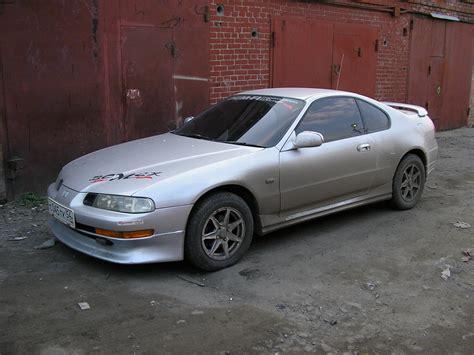 1994 Honda Prelude Partsopen
