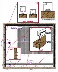 Aluminum Frame: Aluminum Frame Screen Porch Systems