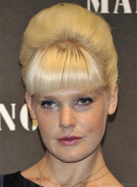 Top Updo Hairstyles by 50 Great Updo Hairstyles For