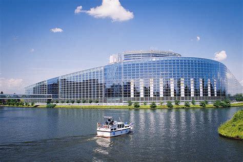 siege du parlement europeen le siège du parlement européen de strasbourg est non