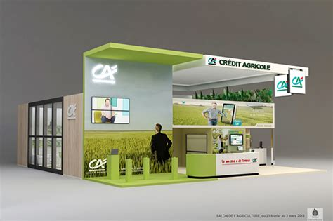 chambre agriculture 37 stand credit agricole salon de l 39 agriculture 2013 on
