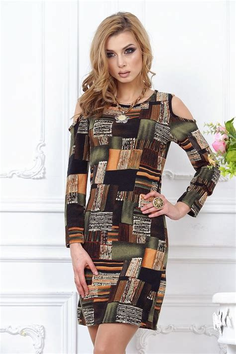 Купить платье от 800р в интернетмагазине INStyle63 в Москве