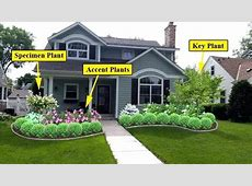 Curb Appeal Landscaping Front Yard Landscaping Ideas Curb