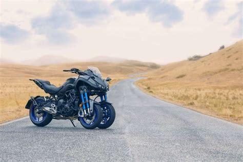 Yamaha Niken Wallpaper yamaha niken 2018 bikes 4k wallpaper