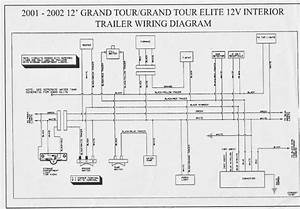 98 Rockwood Pop Up Camper Wiring Diagram