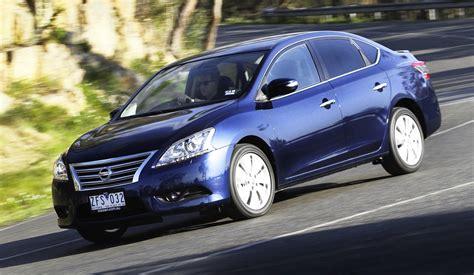 nissan australia nissan pulsar airbag recall affects 12 800 hatches sedans