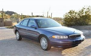 1999 Buick Century - User Reviews