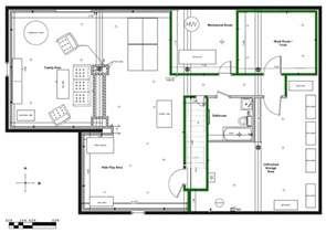 basement floor plans designing your basement i finished my basement