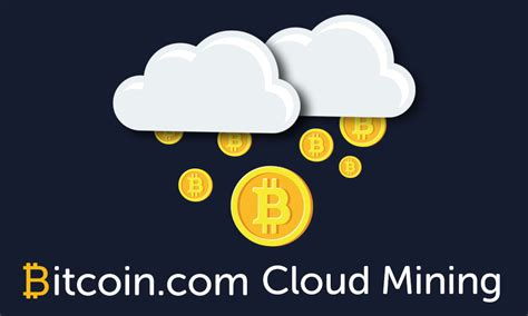Bitcoin Mining Cloud Computing by Cloud Mining Top Trusted Websites 2018 Free Cloud