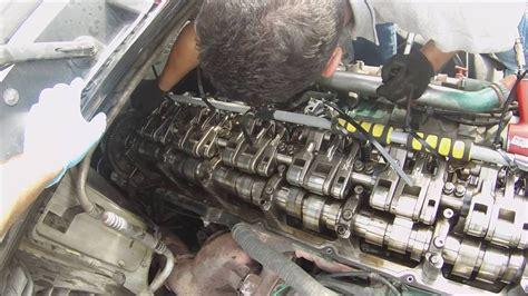 replace  injector   semi truck volvo