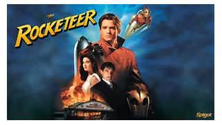 Rocketeer Movie Bad Guy