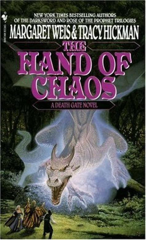 hand  chaos  death gate cycle   margaret