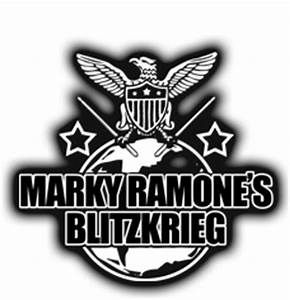 METAL TRAVELLER - Marky Ramone's Blitzkrieg Live in Concert