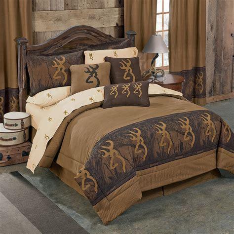 browning comforter set oak tree buckmark by browning beddingsuperstore