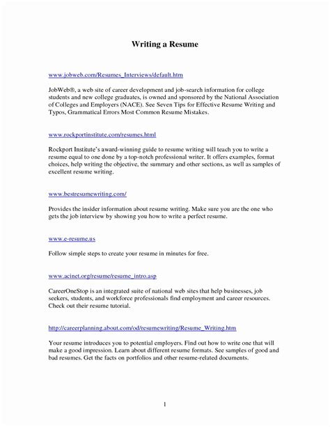 Resume Generator Reviews by 25 Clever Weaver Carpet Reviews