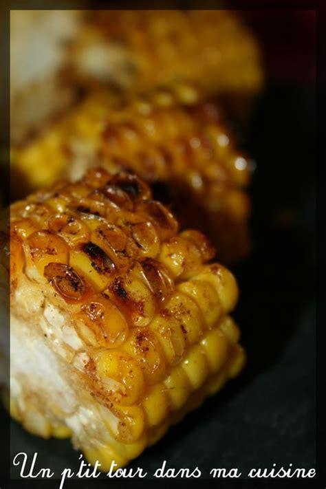 ma cuisine tours p 39 épis de maïs grillés au four un p 39 tour dans