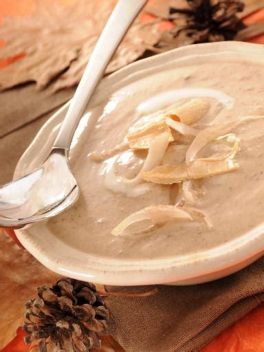 aufeminin com cuisine recette velouté de châtaignes notre recette velouté de
