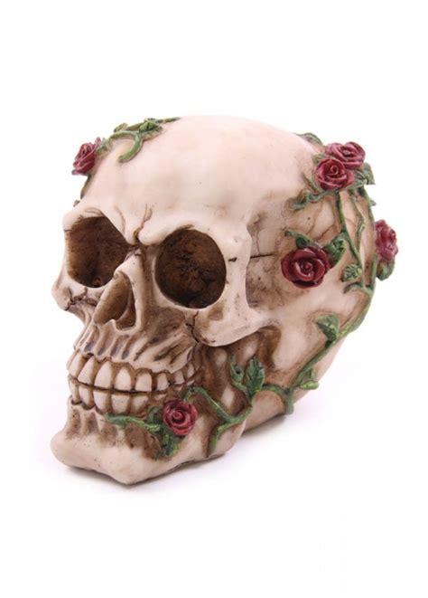 skull  roses attitude clothing