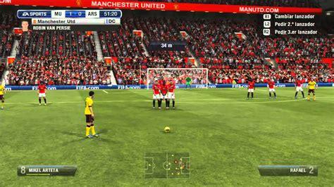 Манчестер Юнайтед – Арсенал 8 : 2, 28 августа 2011 - текстовая онлайн трансляция матча - Футбол. Англия - Премьер-лига 2011/2012 - Чемпионат